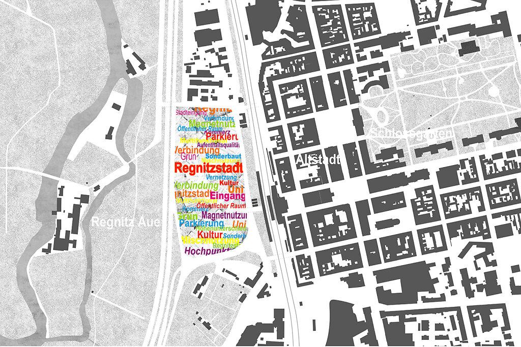 Erlangen Regnitzstadt 2015