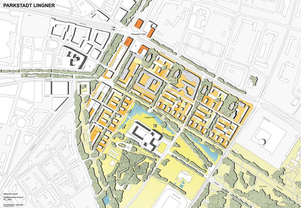 Dresden Stadtquartier Robotron Areal