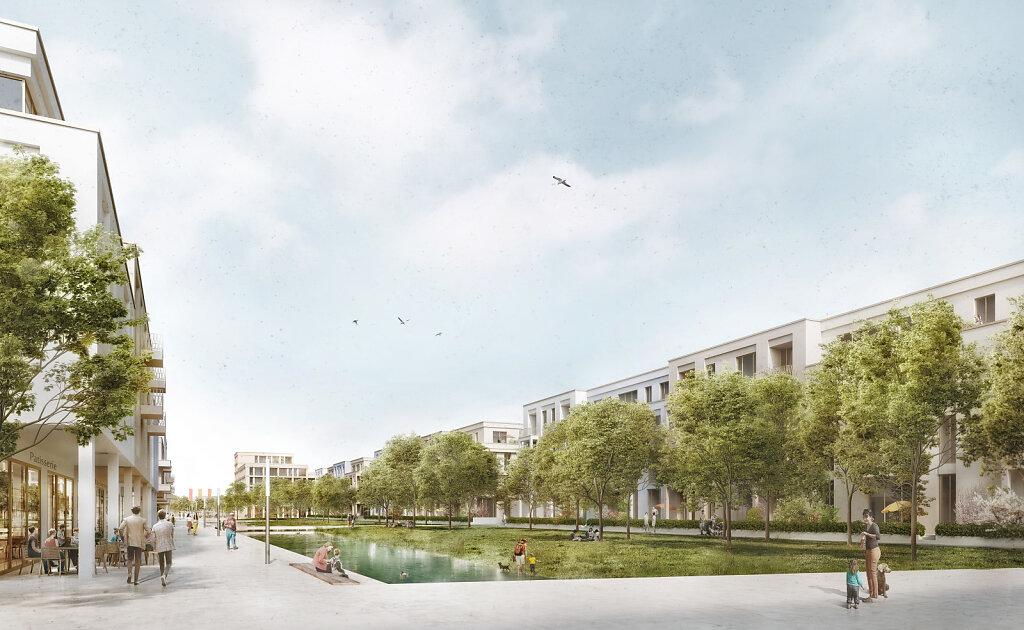 Düsseldorf Benrather Gärten 2018