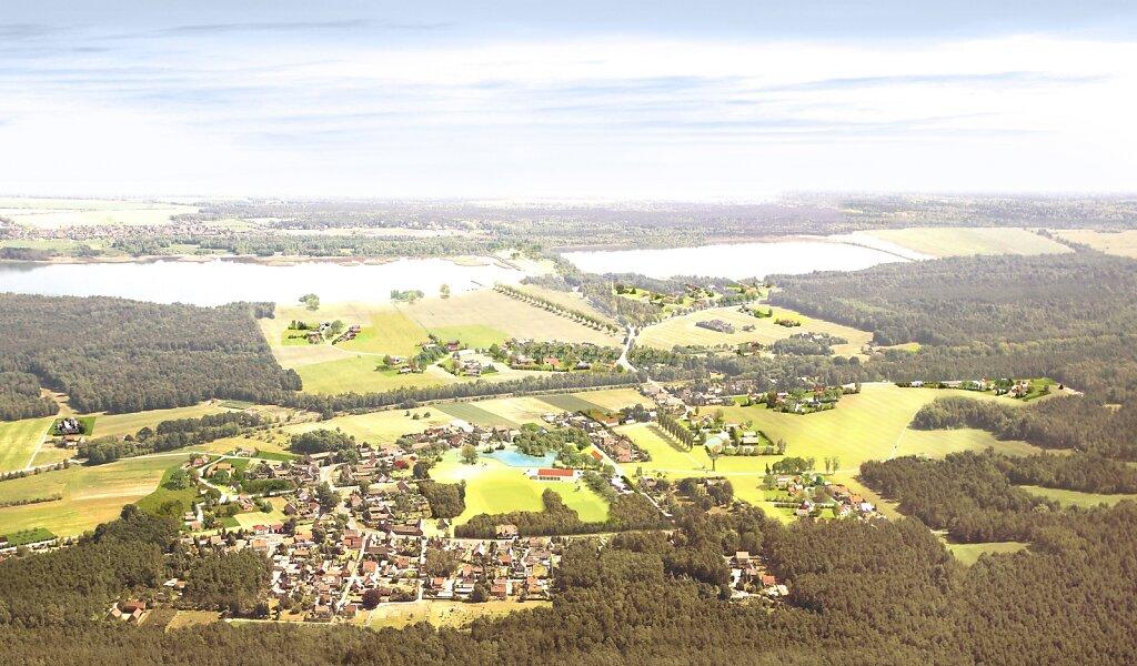 Trebendorf Umsiedlung